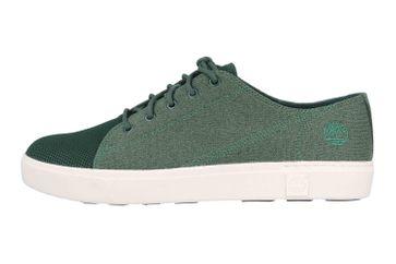 Timberland AMHERST FLEXIKNITOX DKGRN Sneaker in Übergrößen Grün TB0A2DDMY181 große Herrenschuhe – Bild 1