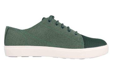 Timberland AMHERST FLEXIKNITOX DKGRN Sneaker in Übergrößen Grün TB0A2DDMY181 große Herrenschuhe – Bild 4