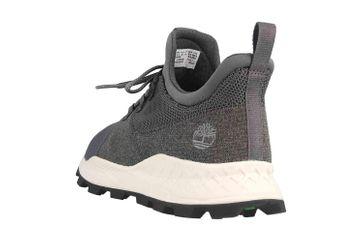 Timberland BROOKLYN FLEXI KNIT OX MDGRY Sneaker in Übergrößen Grau TB0A2D690331 große Herrenschuhe – Bild 2