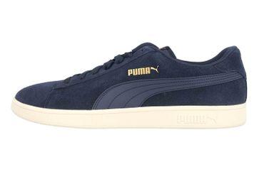 Puma Puma Smash v2 Sneaker in Übergrößen Blau 364989 24 große Herrenschuhe – Bild 1