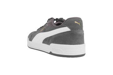 Puma Caracal SD Sneaker in Übergrößen Grau 370304 09 große Herrenschuhe – Bild 2