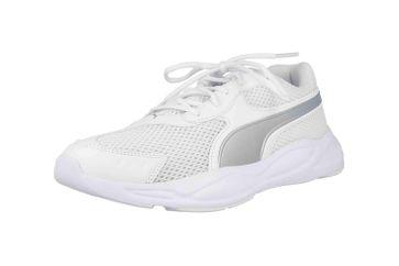 Puma 90s Runner Sneaker in Übergrößen Weiß 372549 01 große Damenschuhe – Bild 6