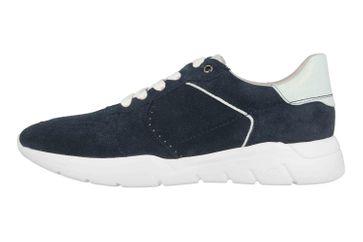 Jana Sneaker in Übergrößen Blau 8-8-23729-24 890 große Damenschuhe – Bild 1