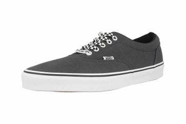 VANS MN Doheny (CHECKER LACE)A Sneaker in Übergrößen Grau VN0A3MTFW721 große Herrenschuhe – Bild 6