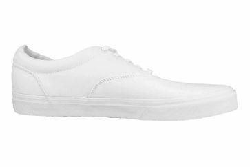 VANS MN Doheny (TRIPLE WHITE) Sneaker in Übergrößen Weiß VN0A3MTFW421 große Herrenschuhe – Bild 4