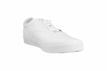VANS MN Doheny (TRIPLE WHITE) Sneaker in Übergrößen Weiß VN0A3MTFW421 große Herrenschuhe – Bild 5