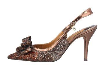 J.Reneé Pumps in Übergrößen Bronze Charise DK Bronze große Damenschuhe – Bild 1