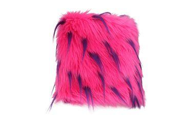 LadyPepp - Spike - Stulpen Pink/Lila – Bild 5