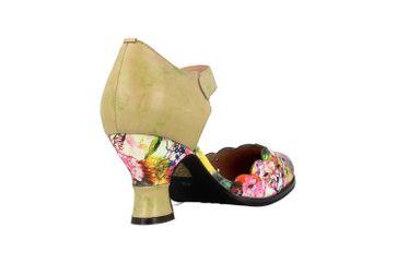 Spring Footwear Pumps in Übergrößen Mehrfarbig Floramaria-Mntm große Damenschuhe – Bild 3