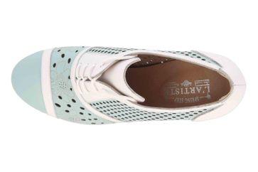Spring Footwear Pumps in Übergrößen Mehrfarbig Oxfeel-Mntm große Damenschuhe – Bild 7