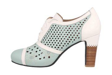 Spring Footwear Pumps in Übergrößen Mehrfarbig Oxfeel-Mntm große Damenschuhe – Bild 1