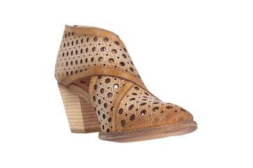 Spring Footwear Pumps in Übergrößen Braun Ghalna-Tnm große Damenschuhe – Bild 5