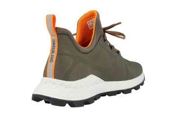 Timberland Brooklyn Fabric Oxford Grape Leaf Sneaker in Übergrößen Grün TB0A2D77A581 große Herrenschuhe – Bild 3