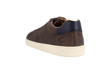Camel Active Tonic Sneaker in Übergrößen Grau 537.16.01 große Herrenschuhe – Bild 2