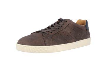 Camel Active Tonic Sneaker in Übergrößen Grau 537.16.01 große Herrenschuhe – Bild 6