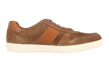 Camel Active Tonic Sneaker in Übergrößen Braun 537.12.04 große Herrenschuhe – Bild 4