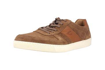 Camel Active Tonic Sneaker in Übergrößen Braun 537.12.04 große Herrenschuhe – Bild 6