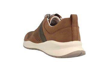 Camel Active Sunlight Sneaker in Übergrößen Braun 523.17.02 große Herrenschuhe – Bild 2