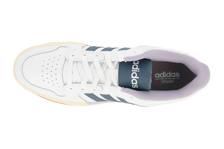 adidas ENTRAP HERRENSCHUHE SNEAKER TURNSCHUHE SPORTSCHUHE SCHUHE LEDER FW3463