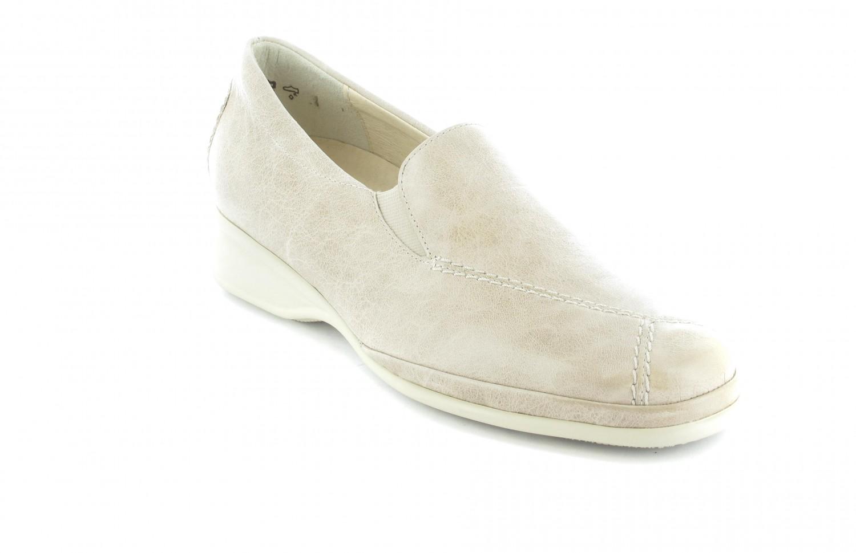 SALE - SEMLER - Damen Slipper - Sand Schuhe in Übergrößen – Bild 1