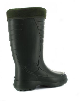 BOCKSTIEGEL - Heiko - Herren EVA-Gummistiefel - Grün Schuhe in Übergrößen – Bild 4