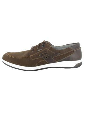FRETZ MEN - Herren Segelschuhe - Braun Schuhe in Übergrößen – Bild 5