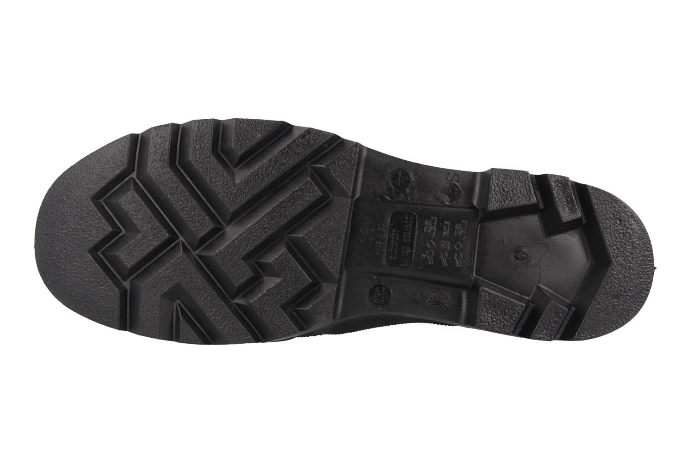 EUROFORT - Herren Sicherheits Baustiefel Gummistiefel S5 - Schwarz Schuhe in Übergrößen – Bild 7