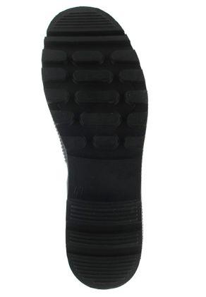 INTEX Feld - Herren Kautschuk-Gummistiefel Feld - Schwarz Schuhe in Übergrößen – Bild 3