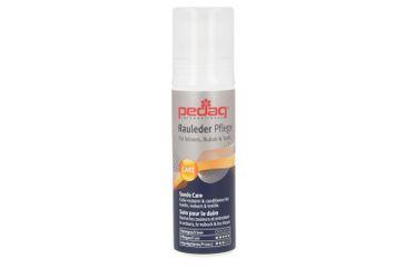 pedag - RAULEDER PFLEGE - Für Velours, Nubuk & Textil - 75 ml