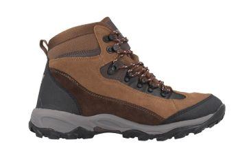 LICO - Milan - Herren Outdoor/Trekkingstiefel - Braun Schuhe in Übergrößen – Bild 3
