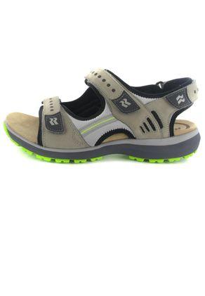 ROMIKA - Olivia 02 - Damen Sandalen - Grau Schuhe in Übergrößen – Bild 5