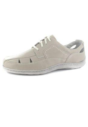 SALE - ROMIKA - Helena  01 - Damen Halbschuhe - Grau Schuhe in Übergrößen