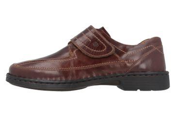JOSEF SEIBEL - Bradfjord 06 - Herren Slipper - Braun Schuhe in Übergrößen – Bild 2