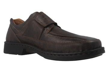JOSEF SEIBEL - Bradfjord 06 - Herren Slipper - Braun Schuhe in Übergrößen – Bild 5