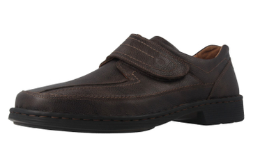 JOSEF SEIBEL - Bradfjord 06 - Herren Slipper - Braun Schuhe in Übergrößen – Bild 1