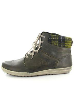 SALE - JOSEF SEIBEL - Dany 02 - Damen Boots - Grün Schuhe in Übergrößen – Bild 5