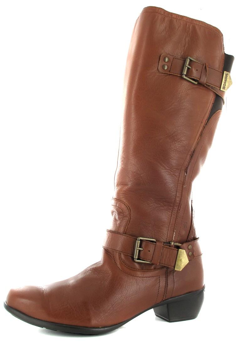 Romika Stiefel in Übergrößen Braun 44411 35 300 große Damenschuhe – Bild 1