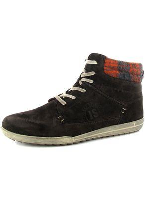 SALE - JOSEF SEIBEL - Dany 02 - Damen Boots - Braun Schuhe in Übergrößen – Bild 1