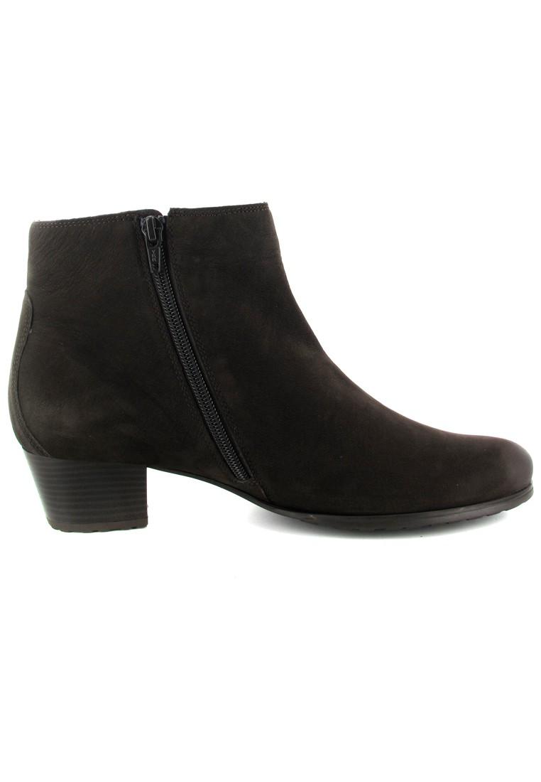 SALE - SIOUX - Feima-WF - Damen Chelsea Stiefeletten - Braun Schuhe in Übergrößen – Bild 6
