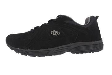 BRÜTTING - Hiker - Herren Walkingschuhe - Schwarz Schuhe in Übergrößen – Bild 2