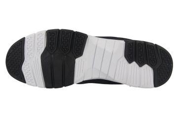 SALE - BORAS - Shadow - Herren Sneaker - Schwarz Schuhe in Übergrößen – Bild 5