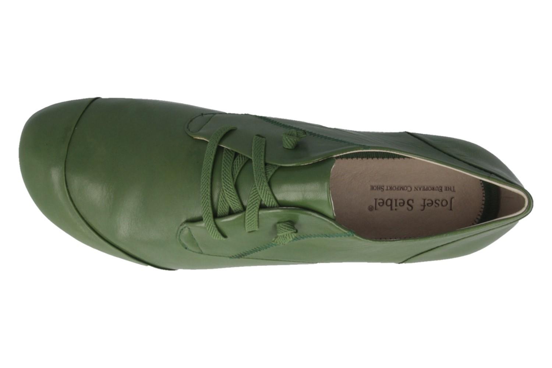 Josef Seibel Halbschuhe in Übergrößen Grün 87201 971 244 große Damenschuhe – Bild 4