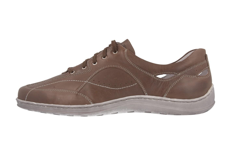 ROMIKA - Helena 06 - Damen Halbschuhe - Braun Schuhe in Übergrößen – Bild 2