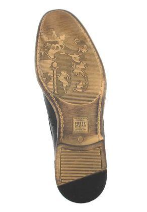 SALE - FRETZ MEN - Tosco - Herren Business Schuhe - Schwarz Schuhe in Übergrößen – Bild 3