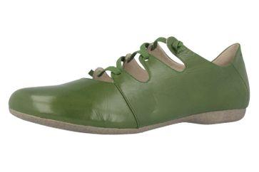 Josef Seibel Ballerinas in Übergrößen Grün 87204 971 244 große Damenschuhe