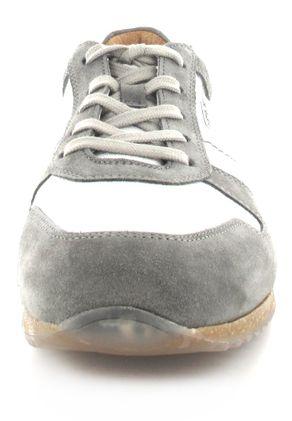 SALE - CAMEL ACTIVE - Olympia - Herren Halbschuhe - Grau Schuhe in Übergrößen – Bild 4