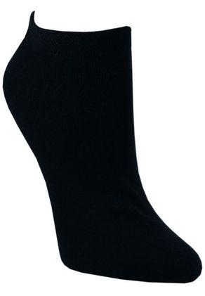 RIESE - Herren Sneakersocken 4er Pack - Schwarz XXL Socken – Bild 1