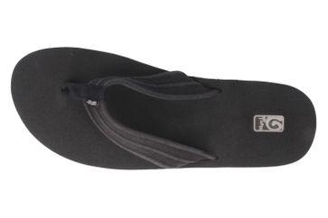 TEVA - Mush II - Herren Zehentrenner - Grau Schuhe in Übergrößen – Bild 5
