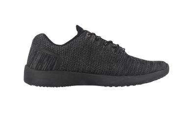 Boras Sneaker in Übergrößen Schwarz 3191-0124 große Herrenschuhe – Bild 3