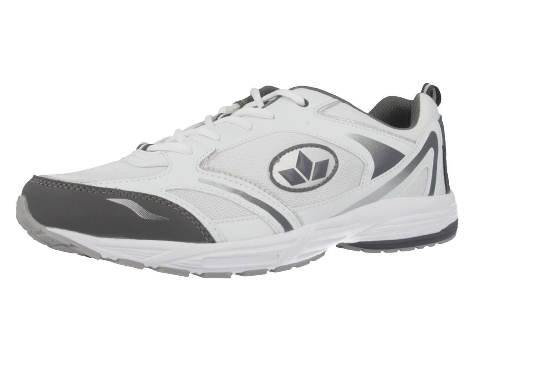 LICO - Marvin - Herren Sportschuhe - Weiß Schuhe in Übergrößen – Bild 1